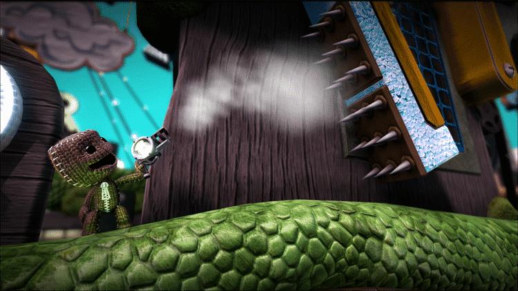 リトルビッグプラネット3:イメージ画像3