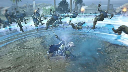アルスラーン戦記×無双:イメージ画像2