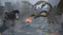 ゴジラ-GODZILLA-VS:イメージ画像1