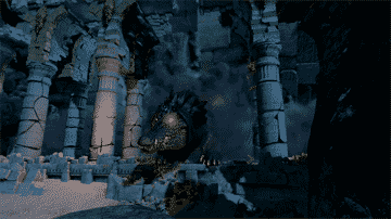 ララ・クロフト アンド テンプル オブ オシリス:イメージ画像4