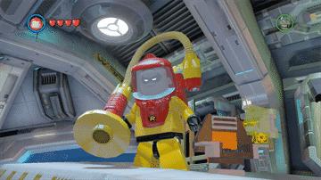 LEGO バットマン3 ザ・ゲーム ゴッサムから宇宙へ:イメージ画像2