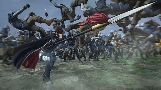 アルスラーン戦記×無双:イメージ画像1