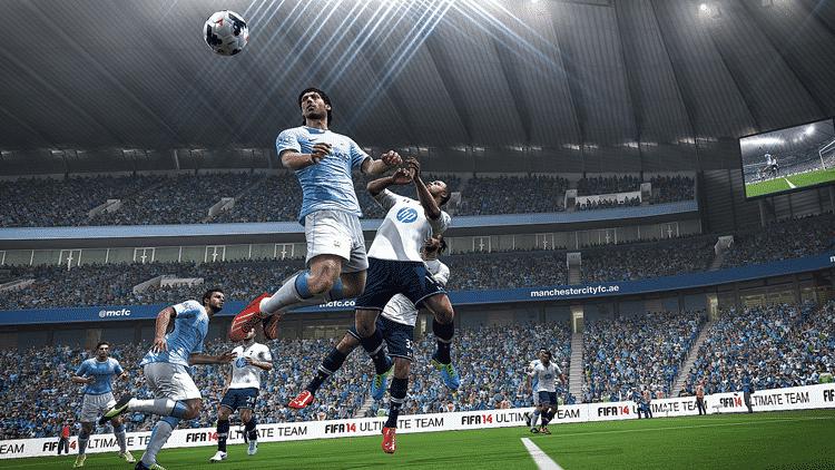 FIFA 14 ワールドクラスサッカー:イメージ画像2