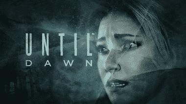 UNTIL DAWN -惨劇の山荘-:イメージ画像1
