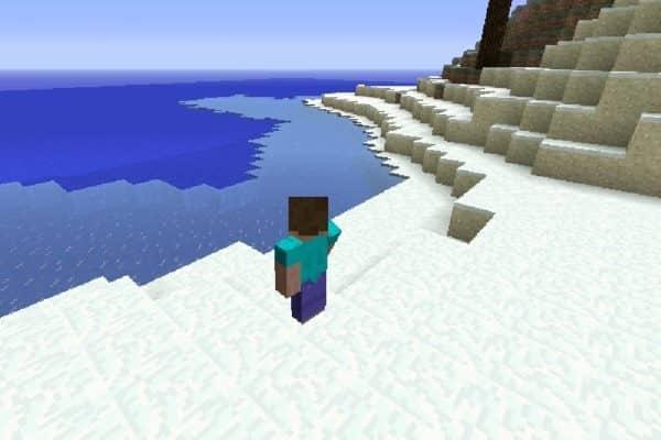 氷ブロック画像1