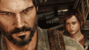 The Last of Us Remastered:イメージ画像5