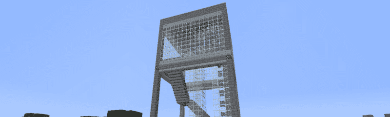 タラップタワーの画像