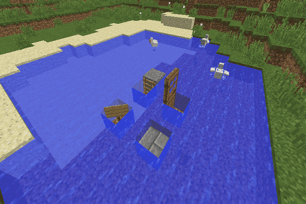 水ブロック画像3